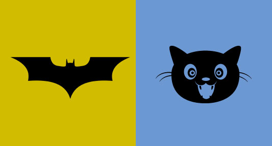 Cat VS Bat